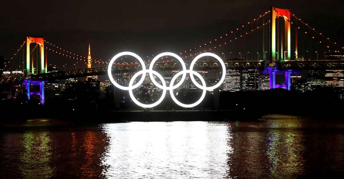 Tokyo residents concerned about hosting Olympics