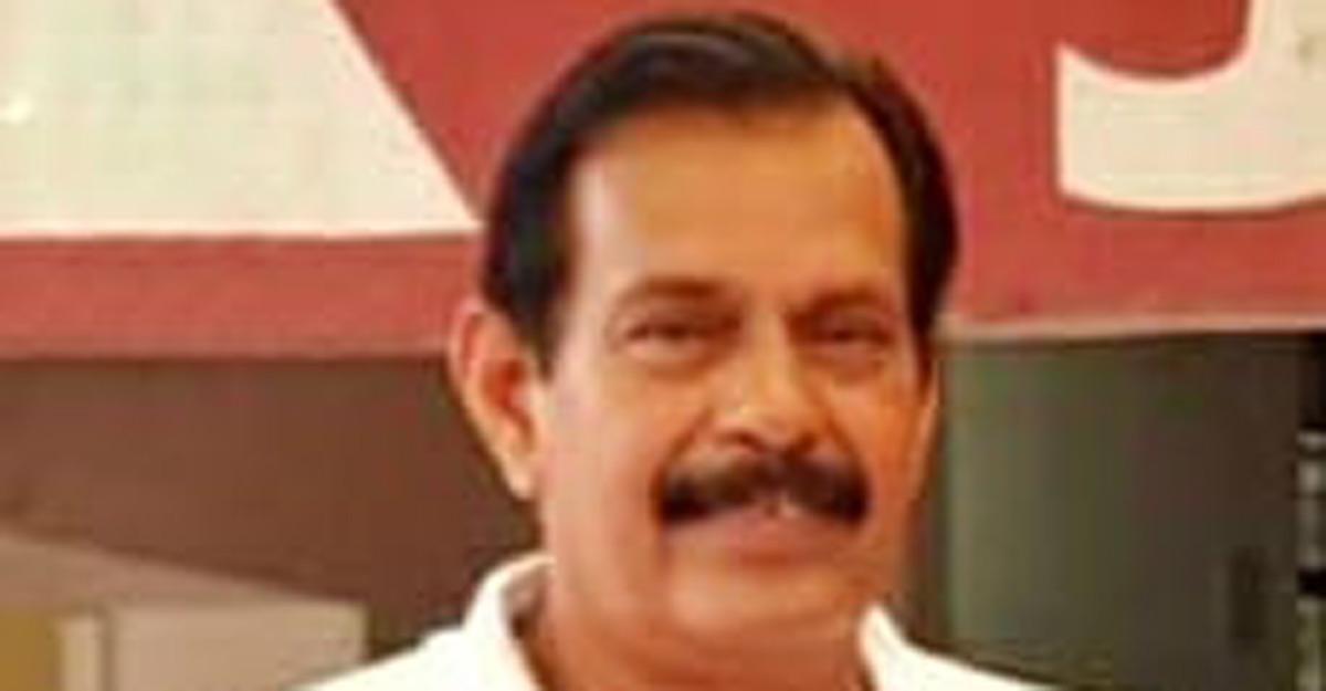 Athletics Federation of India names Radhakrishnan Nair as chief coach