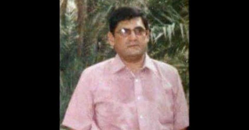 K V Usman Koya