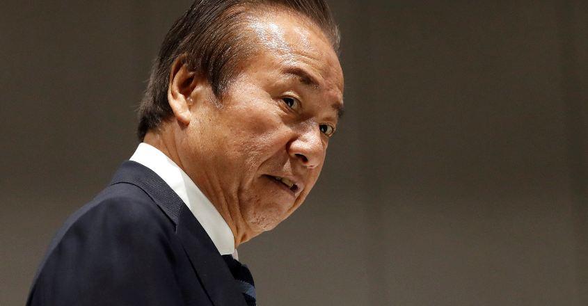Haruyuki Takahashi