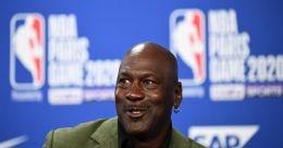 Michael Jordan's rare sneakers fetch $615,000 at auction