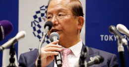 Don't know how IOC money will be spent: Tokyo Olympics chief