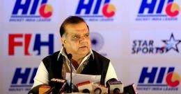 Delhi HC issues notice to Sports Ministry, Hockey India, Batra, Norman