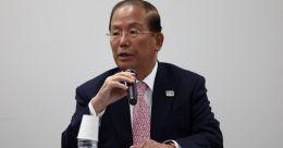 Tokyo Olympics CEO denounces cancellation claims