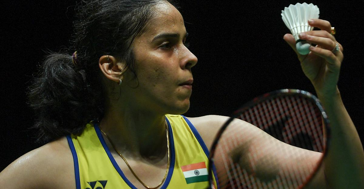 Saina, Kashyap pull out of Denmark Open