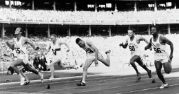 Former US Olympic sprint champion Bobby Morrow dies at 84