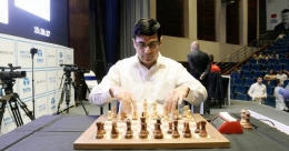 Chess Olympiad: India, Russia declared joint winners after server malfunction