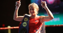 US boxer Fuchs cleared of doping violation caused by sex