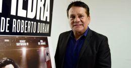 Former world boxing champion Roberto Duran tests positive for coronavirus
