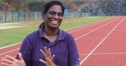 'Golden Girl' PT Usha turns 56