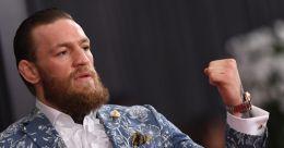 Former UFC champion Conor McGregor announces retirement