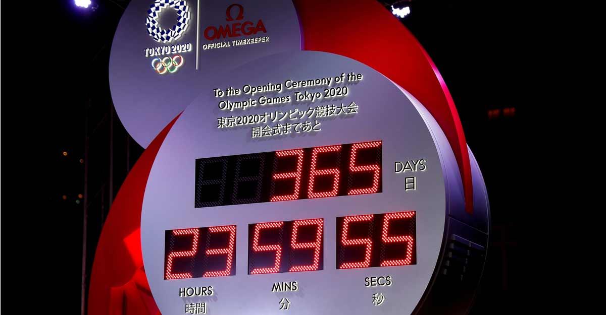 Tokyo Olympics still shrouded in uncertainty