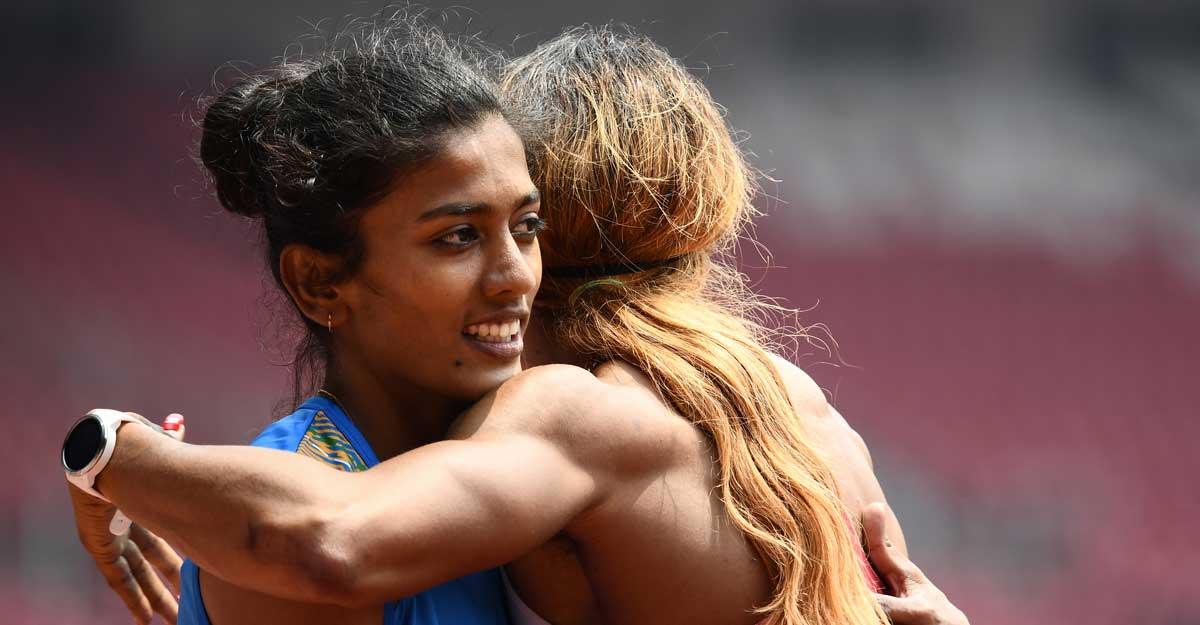 Anu & Adekoya