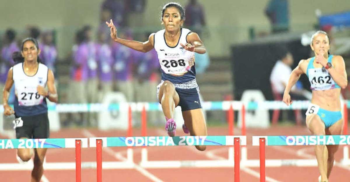 Anu Raghavan