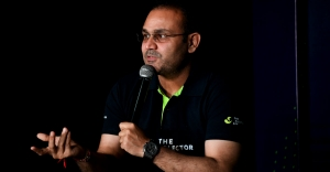 Sehwag, Sardar in selection panel for National Sports Awards
