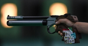 National shooting camp postponed after coach tests positive for coronavirus