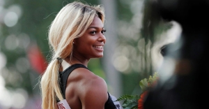 US sprinter Gabrielle Thomas's provisional suspension lifted