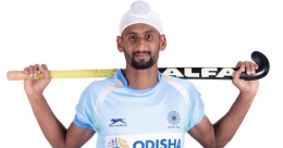 Mandeep Singh latest hockey player to test COVID-19 positive