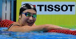 Japaneses swimmer Ikee eyes return to pool after leukaemia battle