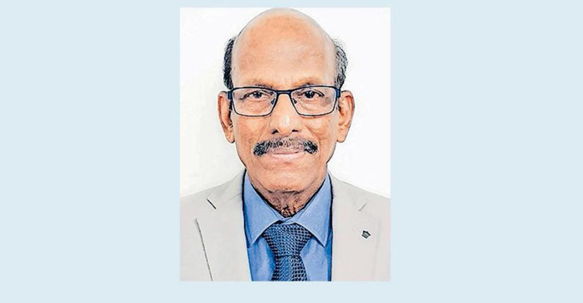Athletics coach Purshottam Rai dies day before receiving Dronacharya Award