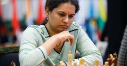 Humpy stars as India reach Chess Olympiad final