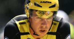Groenewegen apologises for crash with Jakobsen