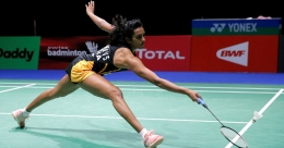 Sindhu opts out of Uber Cup