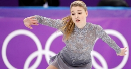 Russian figure skater faces suspension over doping document forgery: sources
