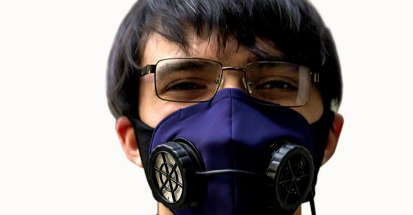 Trial run of battery-operated masks on athletes soon