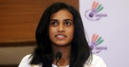 Sindhu does a U-turn, to play in Uber Cup