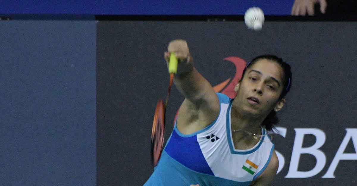 Thailand Open: Saina bows out, Srikanth gives walkover