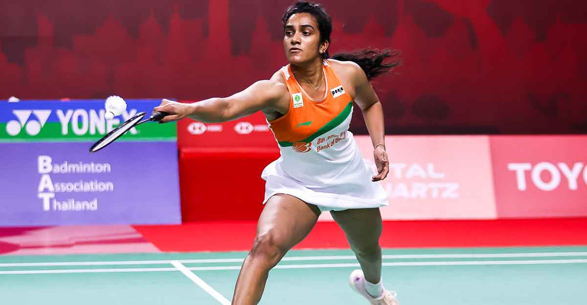 BWF World Tour Finals: Sindhu, Srikanth off to a losing start