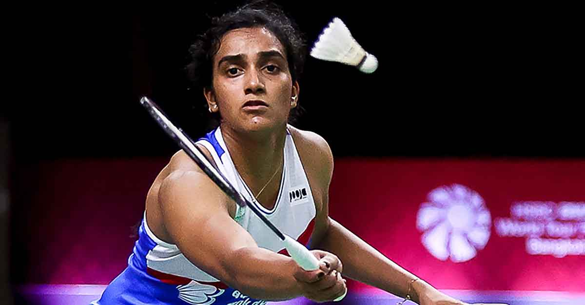 BWF World Tour Finals: Sindhu ends with a win, Srikanth loses yet again