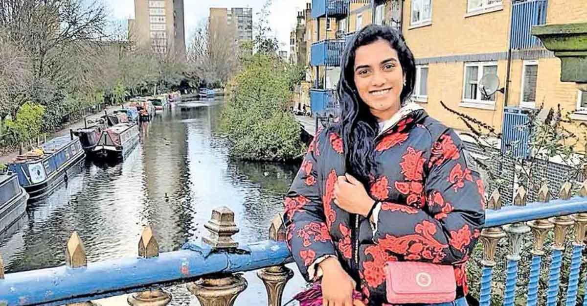 I understood those who love you the most can hurt you the most: PV Sindhu