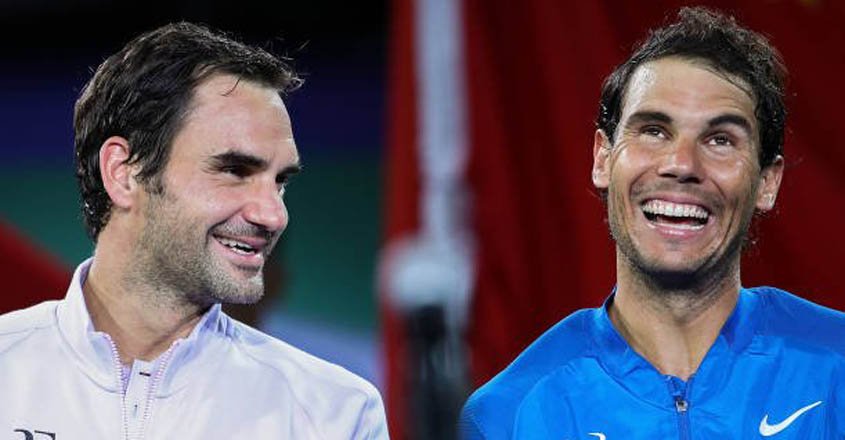 Federer, Nadal to stand for ATP Player Council