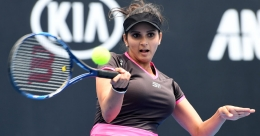 Sania Mirza becomes first Indian to win Fed Cup Heart Award