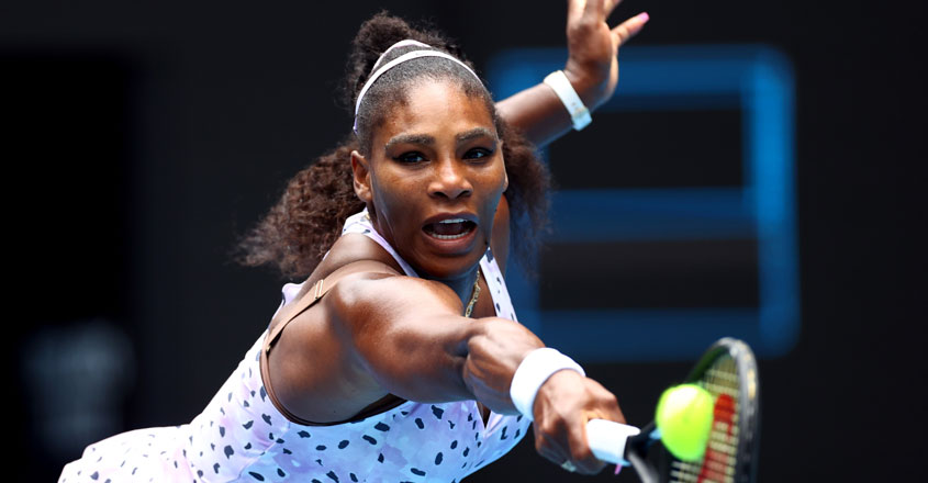 Williams, Osaka out, Federer survives as surprises rock Australian Open