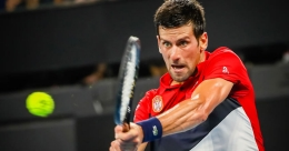 Spanish club apologises after Djokovic training day mix-up