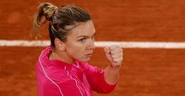 French Open: Halep exacts sweet revenge on Anisimova