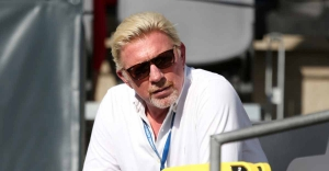 Becker pleads not guilty over failing to return Grand Slam trophies: report