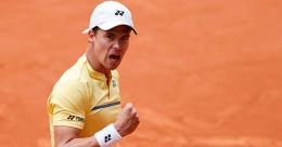 French Open: German qualifier Altmaie stuns seventh seed Berrettini