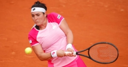Jabeur becomes first Arab woman to reach French Open last 16