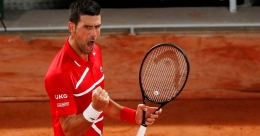 French Open: Djokovic passes first real test