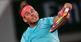 Nadal passes Sinner test to storm into French Open semifinals