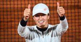 French Open: Polish teenager Iga Swiatek enters semifinals