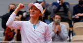 WTA rankings: French Open champ Swiatek rises to 17th, Djokovic, Nadal 1-2