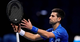 ATP Finals: Djokovic to meet Thiem in semifinal