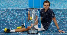 ATP Finals: Medvedev triumphs over Thiem in GenNext battle