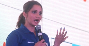 Was unsure about returning to court after gaining 23kg during pregnancy: Sania