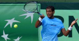 Ramkumar Ramanathan's final jinx continues